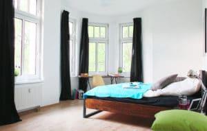 unsere Möbeln, getestet in den eigenen Apartments