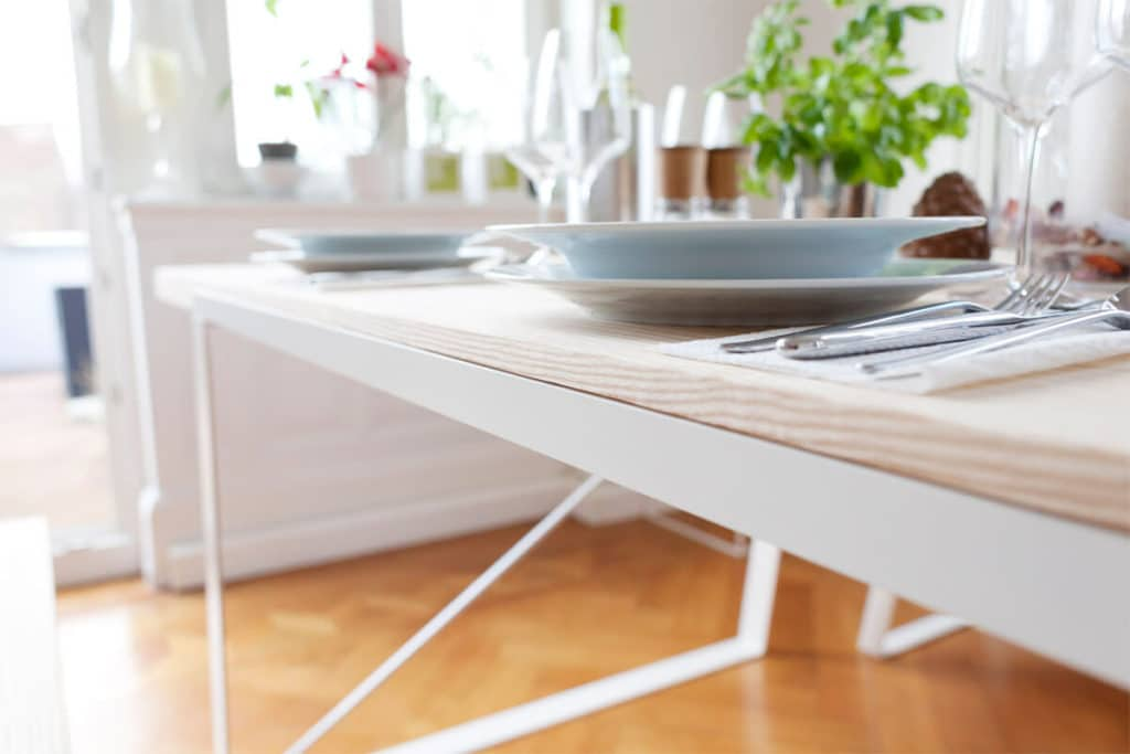 Design Esstisch N51e12 Design Manufacture