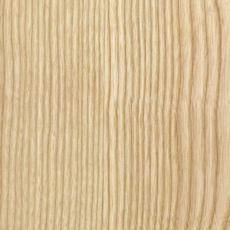 Massivholz Esche mit einem Farblos Top Öl geölt