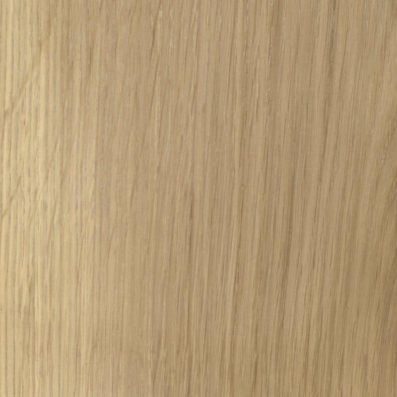 Massivholz Eiche mit einem Natural Top Öl geölt