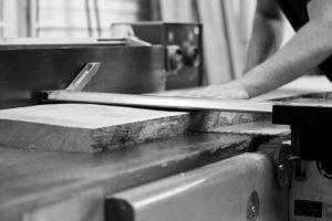 Produktion, Stahl, N51E12, Handmade, Handarbeit