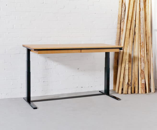 design office schreibtisch n51e12 design manufacture