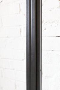 N51E12 Stahl Loft Tür, Schwingtür, Pivot, Pivottür Lofttür, Glastrennwand, Raumtrenner, Zimmertür, Lofttür, Designtür, Steel Door, Industrial Door, Stahltür, Glastür
