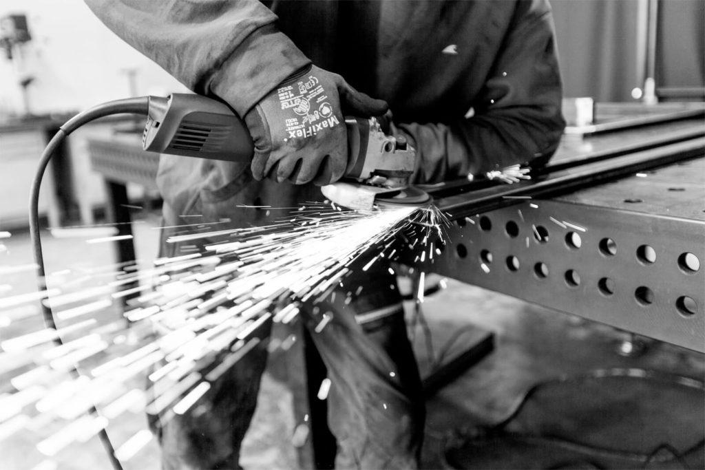 N51E12 Loftstahl we like concepts GmbH, Produktion, Werkstatt, Metallbau, Stahlbau, Dessau, Stahl Loft Türen, Möbel, Möbeldesign, Designmöbel, Manufaktur